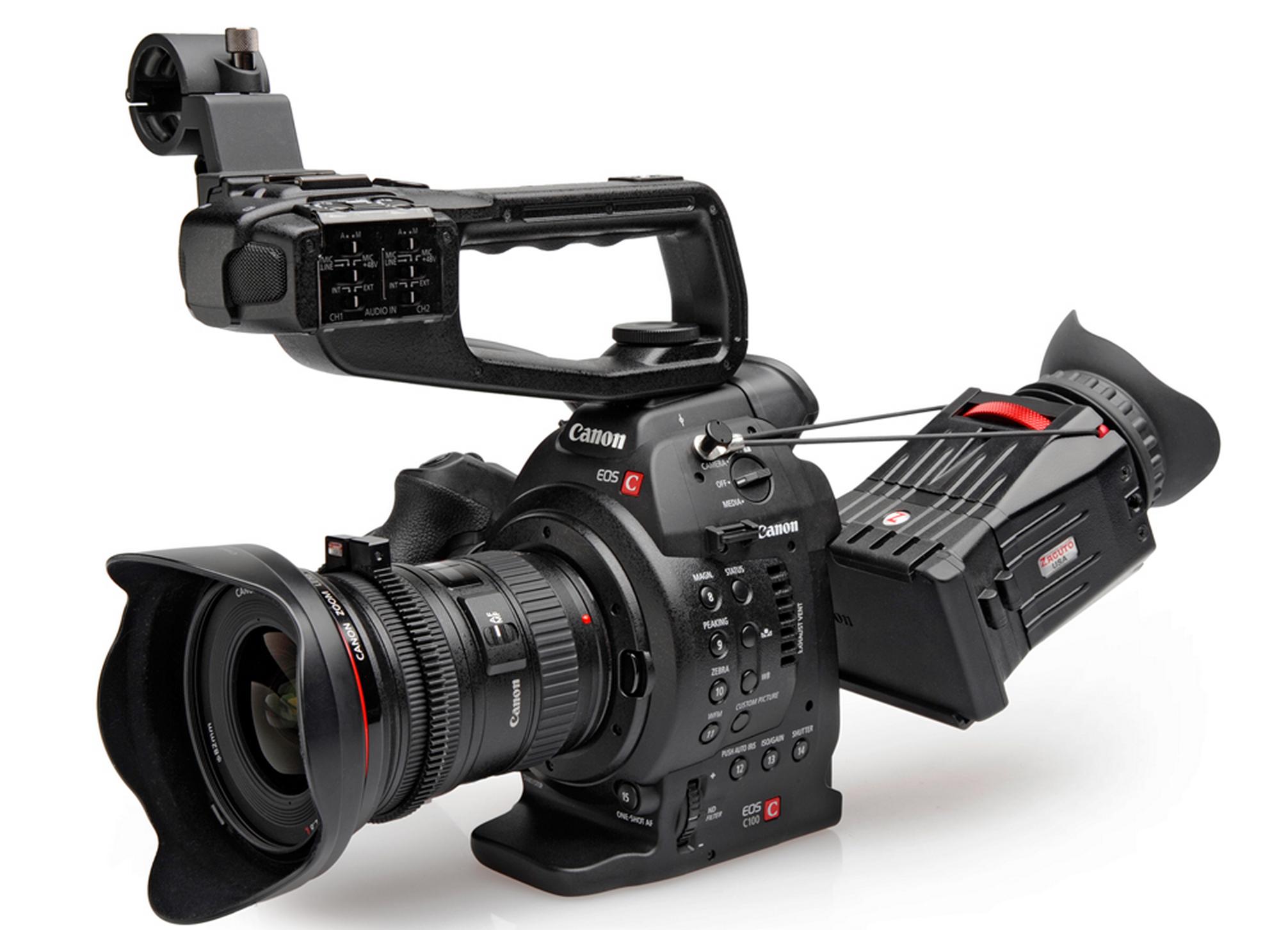 Engaged Films, commercial video high quality professional video equipment